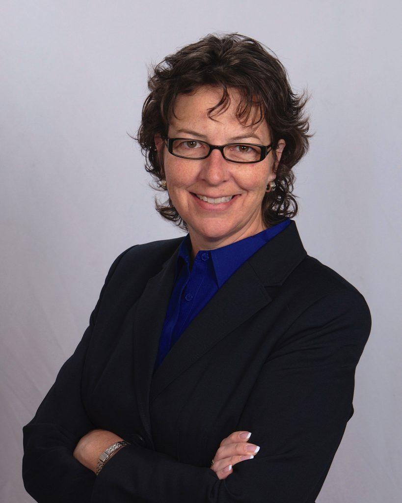 Laura Casey, CSP, CHST